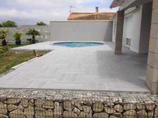 piscine 45x45